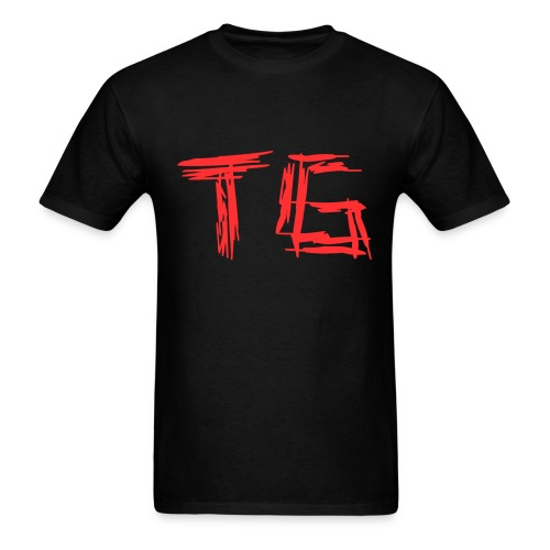 Twuft Gang Tee - Men's T-Shirt