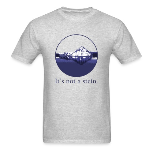 The Big Winner 2 - Men's T-Shirt