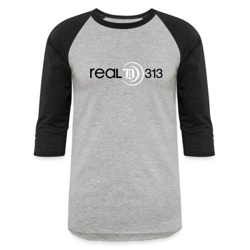 realD))313 - Baseball T-Shirt