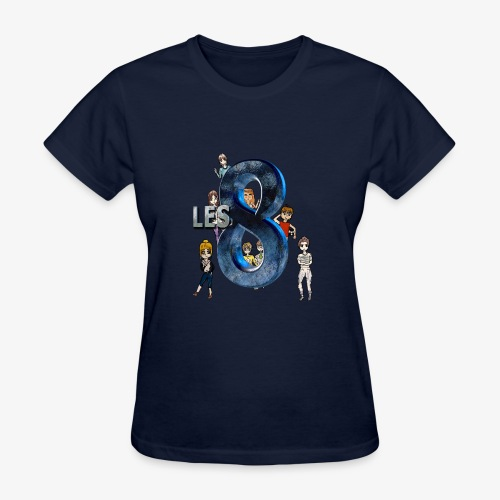 Chandail Femme - T-shirt pour femmes