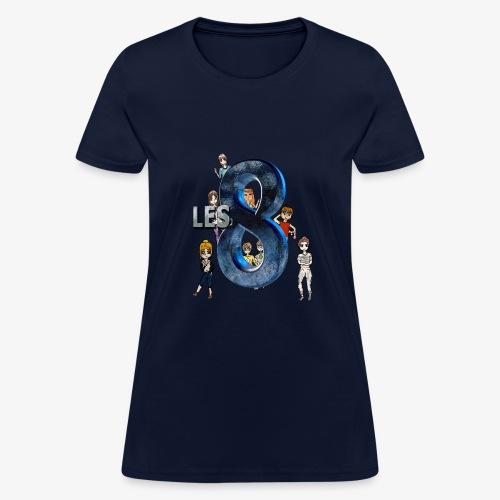 Chandail Femme - Women's T-Shirt