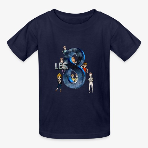 Chandail Enfant - Garçons - T-shirt classique pour enfants