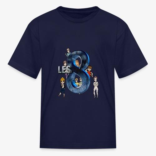 Chandail Enfant - Garçons - Kids' T-Shirt