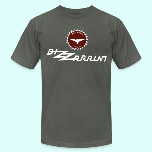 Bizzarrini - Men's T-Shirt by American Apparel