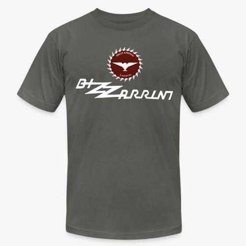 Bizzarrini - Men's Fine Jersey T-Shirt