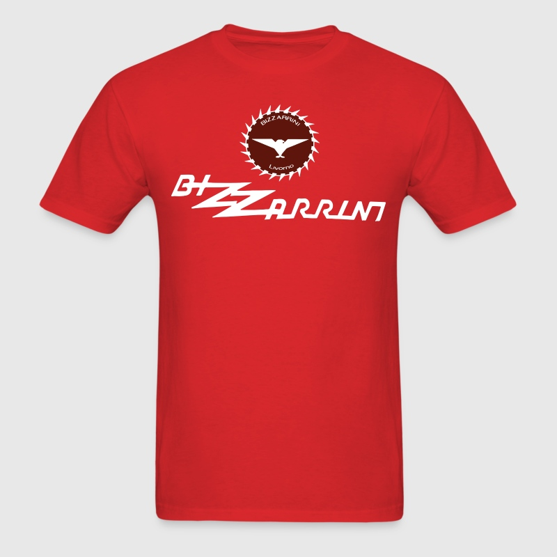 bizzarrini T-Shirts - Men's T-Shirt