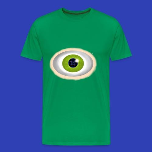 Eye of The Shirt - Men's Premium T-Shirt