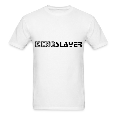 Kingslayer - Men's T-Shirt