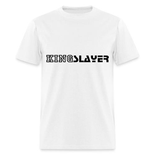 Kingslayer - Men's T-Shirt