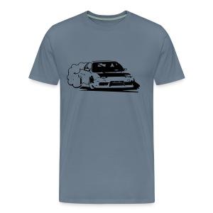 Twofourty - Men's Premium T-Shirt