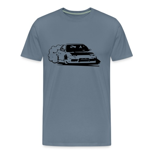 Twofourty - Men's Premium T-Shirt