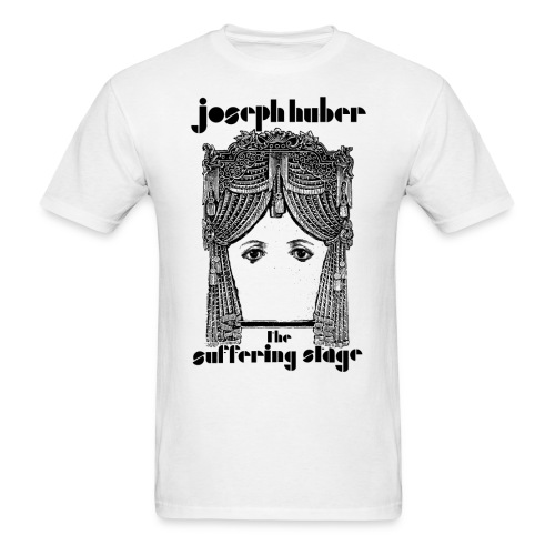 The Suffering Stage Men's Standard T-Shirt - Men's T-Shirt