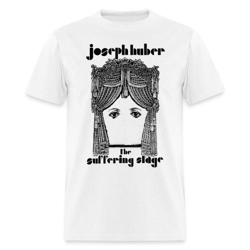 The Suffering Stage Men's Standard T-Shirt - Men's T-Shirt