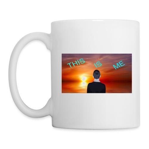 This Is Me Mug - Coffee/Tea Mug