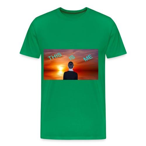 This Is Me MensT-Shirt - Men's Premium T-Shirt