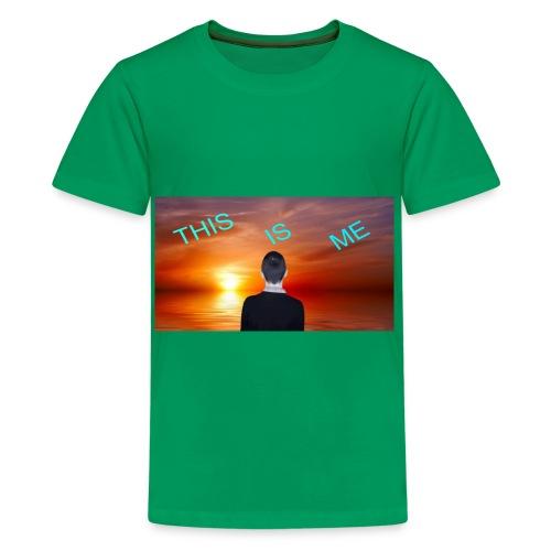 This Is Me KidsT-Shirt - Kids' Premium T-Shirt