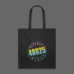 Beverly Hills 48025 - Tote Bag