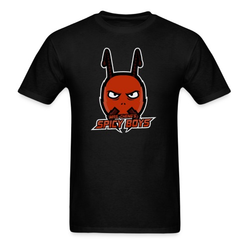 Spicy Boys Classic Tee - Men's T-Shirt