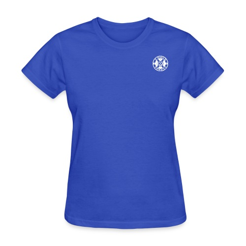 Ladies X Nihilo Property Of Tee - Women's T-Shirt