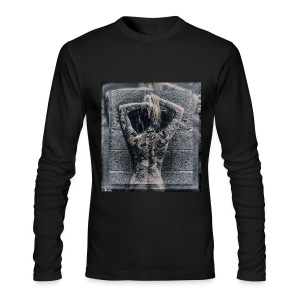 Backstage Men's Long Sleeve T-shirt - Men's Long Sleeve T-Shirt by Next Level