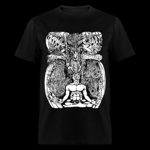 Higher Power - Men's T-Shirt