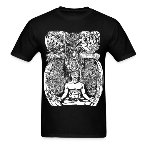 Higher Power - Men's T-Shirt