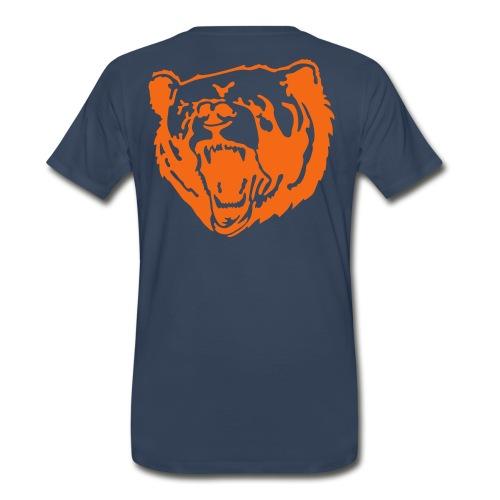 New Design 2017 - Men's Premium T-Shirt