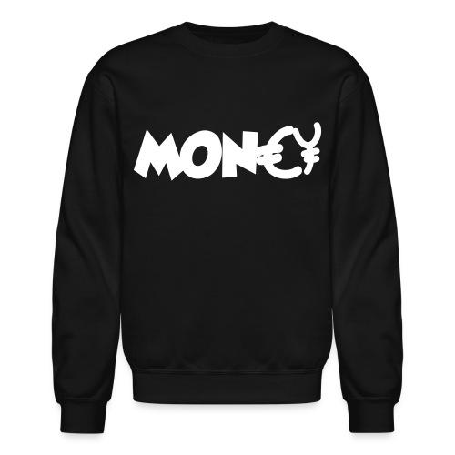 Dollars Chasers - Crewneck Sweatshirt