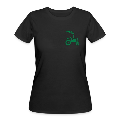 Ladies - Women's 50/50 T-Shirt