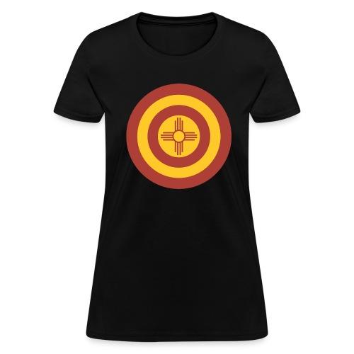 Capt NM f - Women's T-Shirt