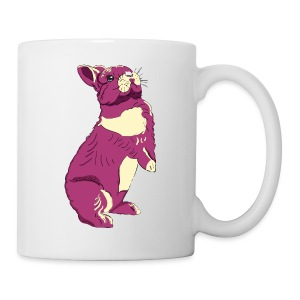 Käthe Knuffel - Coffee/Tea Mug