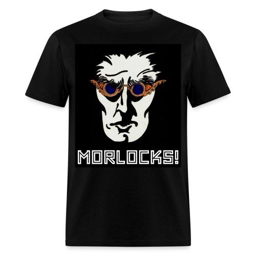 Morlocks! - Men's T-Shirt