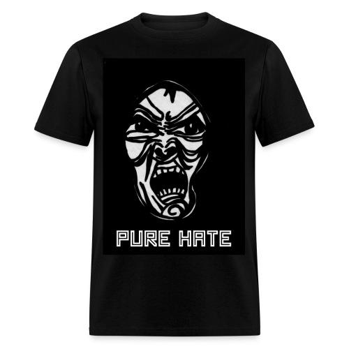 Pure Hate - Men's T-Shirt