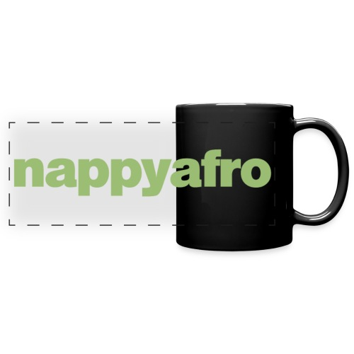 LOGO MUG - Full Color Panoramic Mug