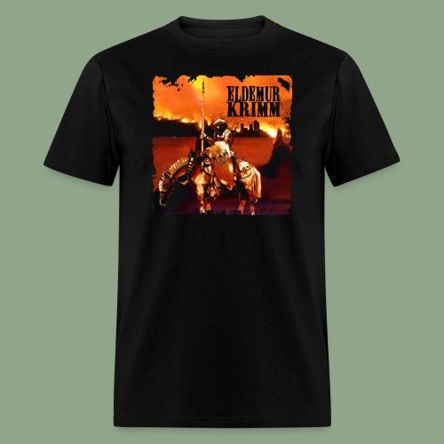 Eldemur Krimm -Dirigo T-Shirt (men's) - Men's T-Shirt