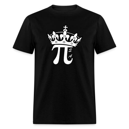 King Paisa TShirt Black - Men's T-Shirt