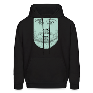 h3h3 productions fupaloss 2017 - Men's Hoodie