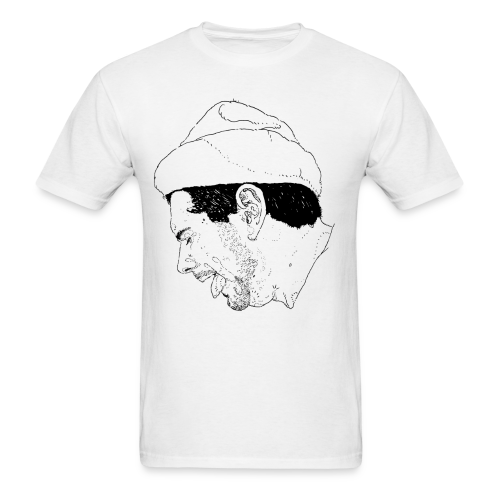 Ethan Klein Cough - Men's T-Shirt