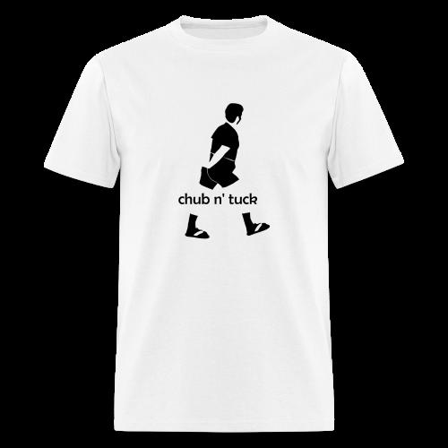 h3h3productions chubntuck - Men's T-Shirt