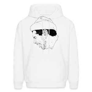 h3h3productions Cough - Men's Hoodie