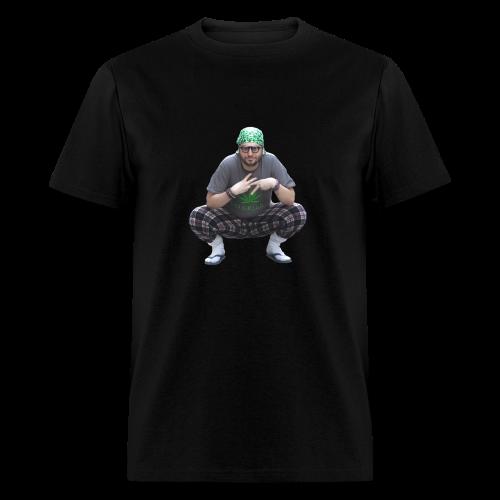 h3h3productions Vape Shirt - Men's T-Shirt