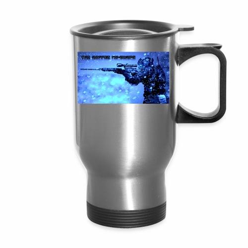 the coffee no-scope travel mug - Travel Mug