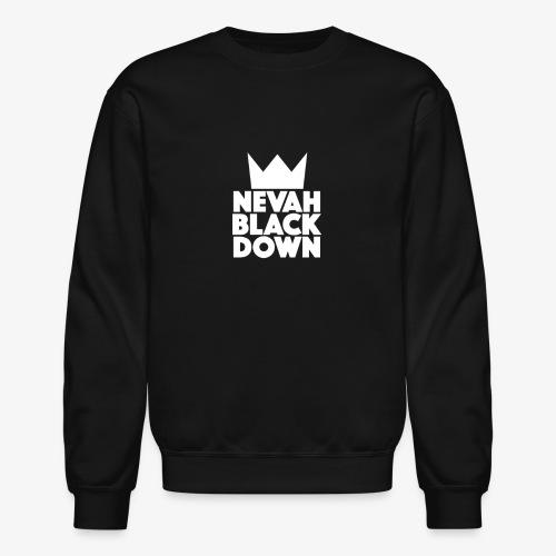 MENS CREWNECK SWEATSHIRT - Crewneck Sweatshirt