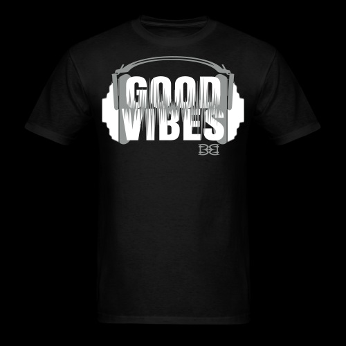 GOOD VIBES TEE - Men's T-Shirt