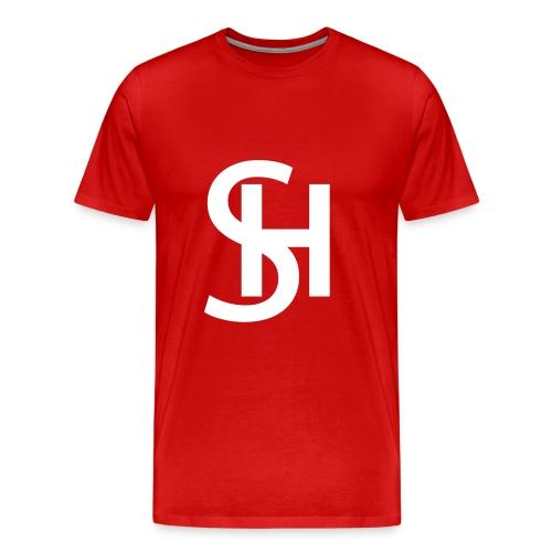 SH TSHIRT - Men's Premium T-Shirt
