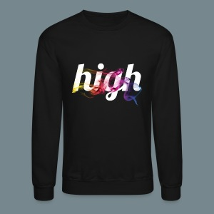 High - Crewneck Sweatshirt