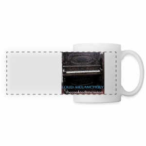 Loud Melancholy - Panoramic Mug