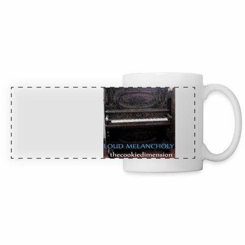 Loud Melancholy - Panoramic Mug