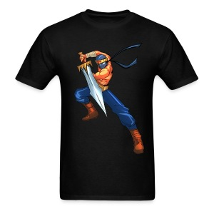 Battle Ready Seth - Men's T-Shirt