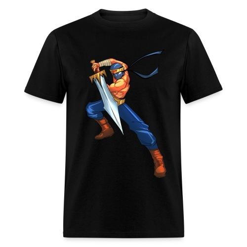 Battle Ready Seth - Men's T-Shirt